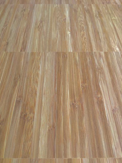 bamboo industriale sidepressed caramel unfinished