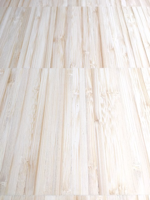 bamboo industriale side pressed natural unfinished