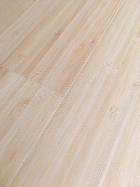 bamboo supreme plain pressed natural lacquared