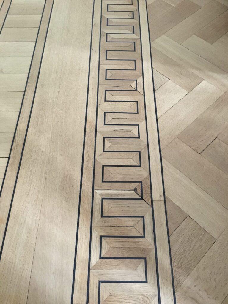 versailles solid flooring french oak floor repair