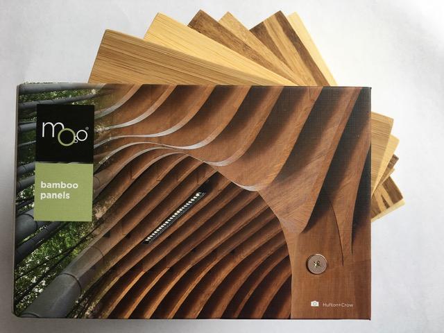 moso bamboo panels